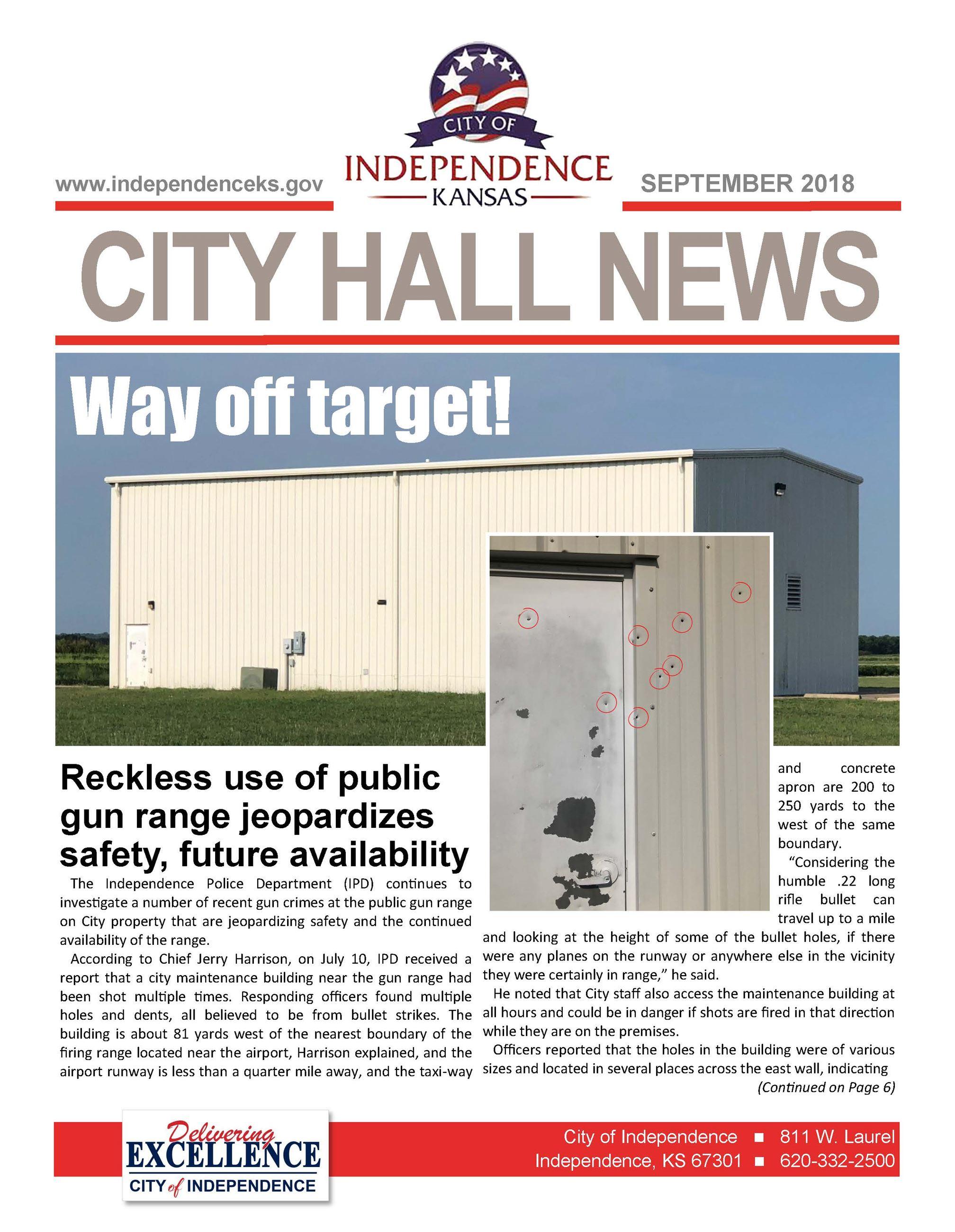 City of Independence September 2018 Newsletter_Page_1