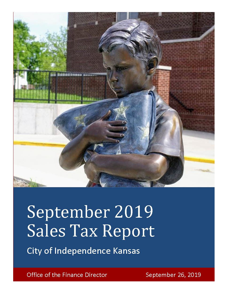 September - 2019 Sales Tax Report_Page_1
